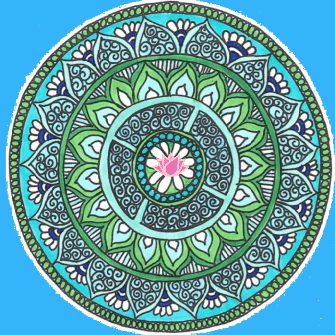 Mandala4You.Com Online Workshops