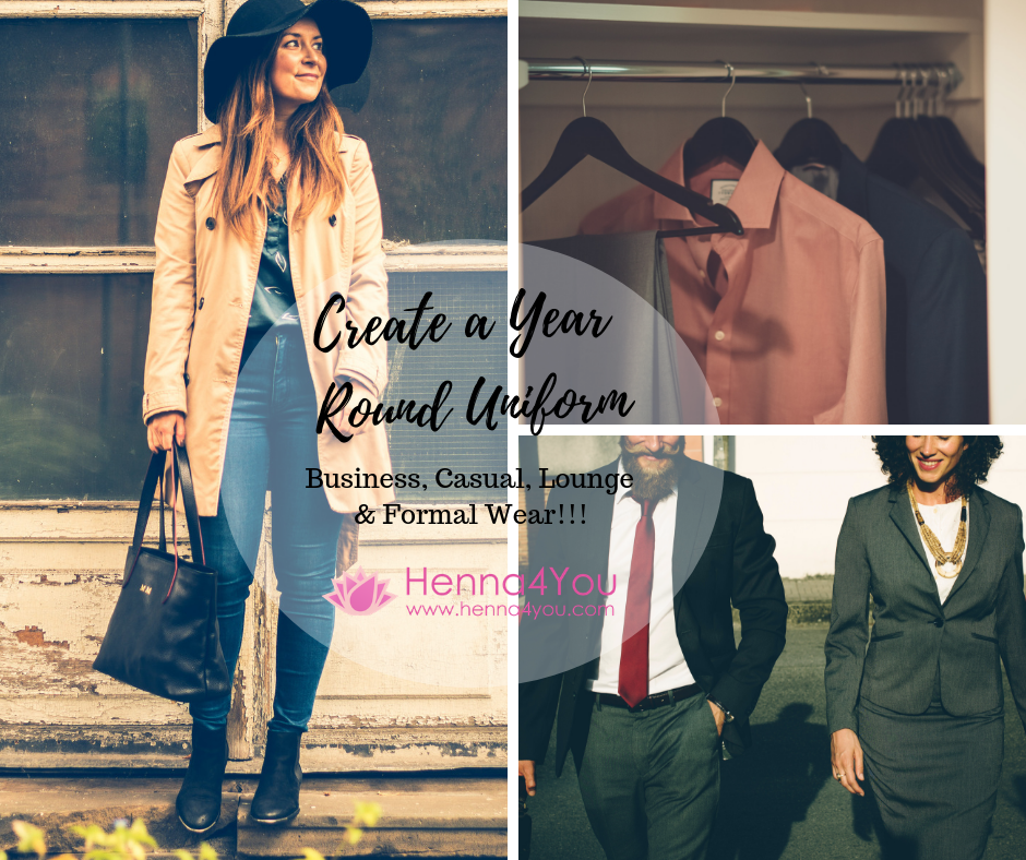 Create Year Round Uniform FB